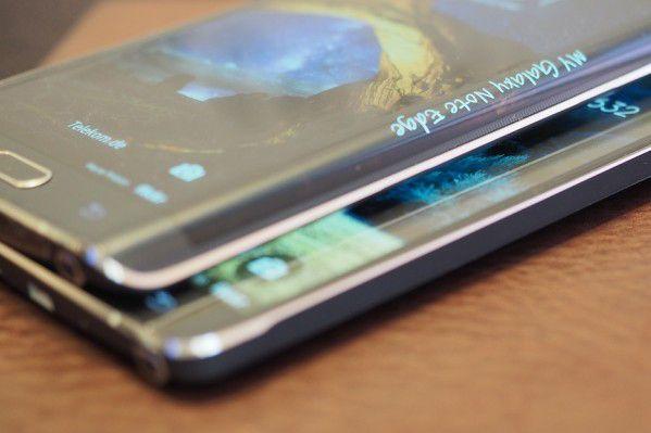 Galaxy S6: le novità e i prezzi del nuovo smartphone Samsung. #TechNews #mobile #smartphone #Samsung #GalaxyS6 #GalaxyS6Edge