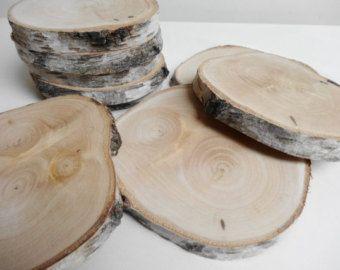 Articoli simili a betulla bianca naturale foresta topografia parete arte - scultura da parete, decorazione della parete di legno, arte della parete di legno fette, attaccatura di parete ramo di albero su Etsy