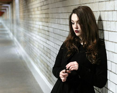 Film Noir photo-shoot now up on YouTube | Flickr - Photo Sharing!