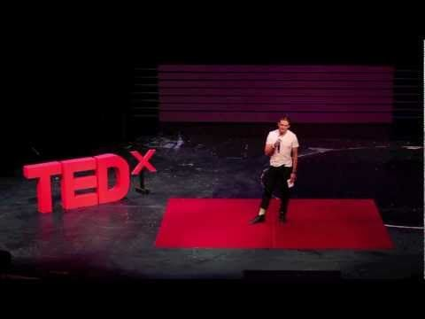 TEDxParkerSchool - Casey Neistat - Embracing Your Limitations and Making Movies