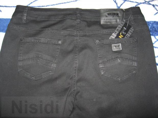 Черные женские джинсы Lady N большие размеры Днепропетровск