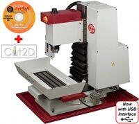 Sieg KX3 Hobby CNC Mill Bundle