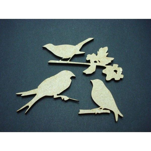 Pochoir oiseau recherche google pochoirs pinterest for Pochoir oiseau