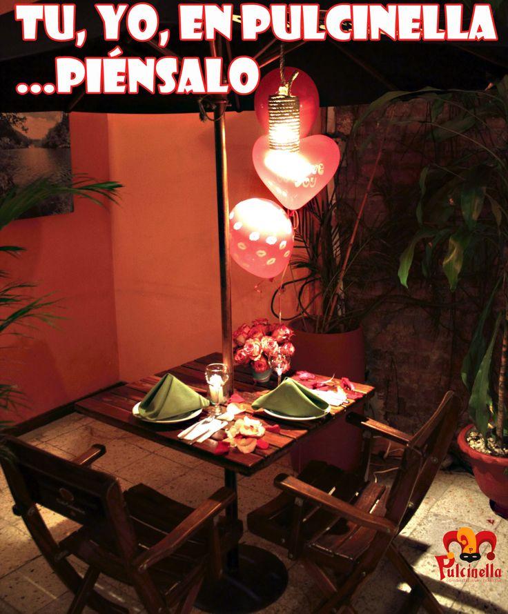 #ComerRico #AlgoRico Restaurantes en Cali: Italiano y Francés