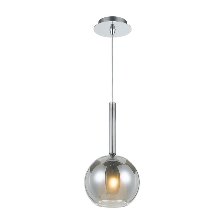 Buy Telbix Australia's Lapin 1 Light Smoke Pendant at OnlineLighting.com.au. Visit our online store today or call us at 1300 791 345!