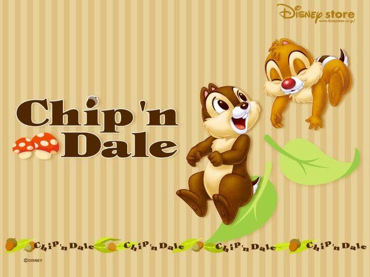 Chip n dale wallpaper chip n dale pinterest - Chip n dale wallpapers free download ...