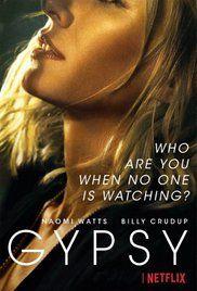 """""""Gypsy"""" on Netflix.  Jean/Diane Hart. <3"""