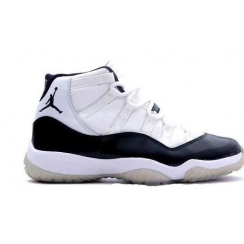 The most popular Jordan shoe EVER!!!   NIKE AIR JORDAN 11 RETRO