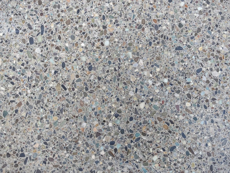 10 best Platinum Terrazzo Stone Tile images on Pinterest ...