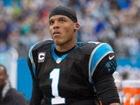 Cam Newton doesn't want a Kaepernick-like contract