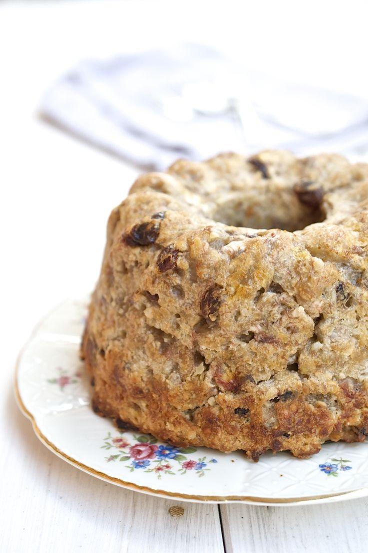 Ein Kuchen ohne Zucker? Was soll das denn? Und - schmeckt das überhaupt? Ich muss ja gestehen, Lotta darf ab und zu Süßigkeiten essen. Ich esse (ähm...liebe) Süßigkeiten, mein Freund isst Süßigkeit...