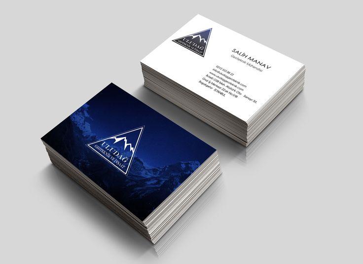 BUSINESS CARD  KARTVİZİT TASARIMI