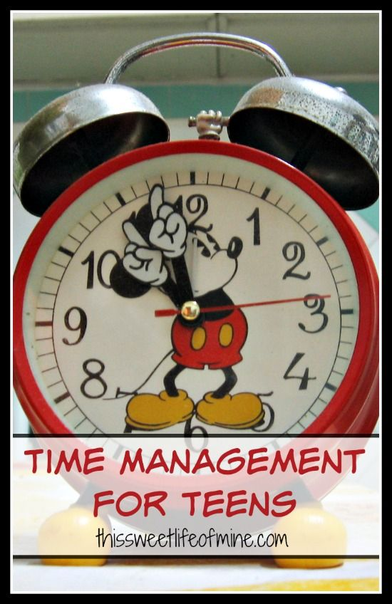 3 Ways to Manage Your Time - wikiHow