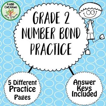 1000+ ideas about Number Bonds Worksheets on Pinterest | Singapore ...