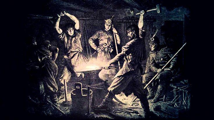 Hallmann feat. Starzyński: Pieśń bojowa 1860