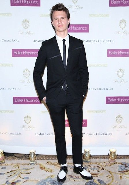 Ansel Elgort Height Weight Body Statistics Facts - Healthy Celeb