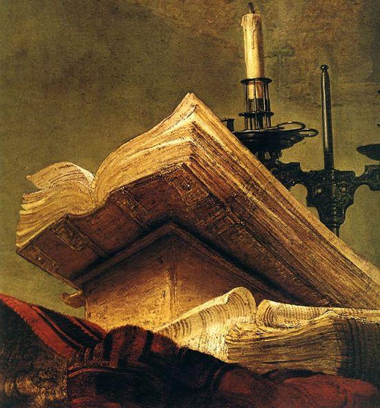 Traveling through history of Art...Rembrandt van Rijn, 1606-1669.