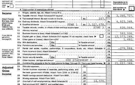how to file per diem on tax return