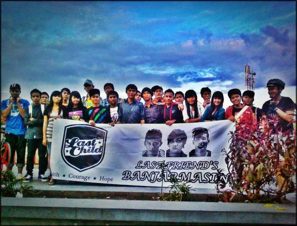 LF Banjarmasin 2011