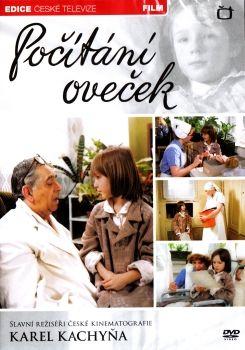 Film České televize Počítání oveček na DVD z Edice České televize.