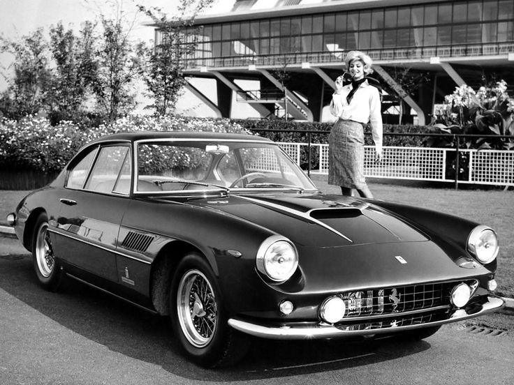 ferrari 400i stance. 1961\u201362 ferrari 400 superamerica coupe aerodinamico (open headlights) (tipo 538) 400i stance