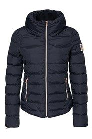SVEA Serena jacket navy. Want this for next winter!