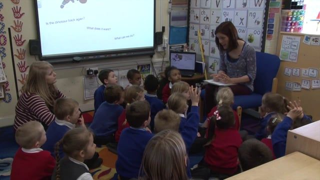 Used by thousands of schools, leading training providers, and the Department for Education, Mediamerge's filmed classroom observation resources can be used in a variety of ways to provide continuing professional development opportunities for new and existing teachers in your school/college.   This collection features over 20 good or outstanding primary observation videos. Detailed professional feedback, teacher lesson plans, and question prompts* are included to enable schools to deliver…