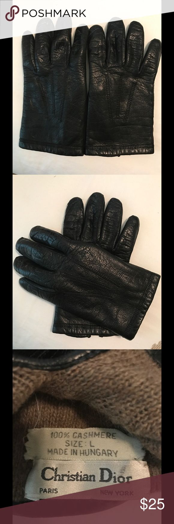 Mens leather gloves target - Men S Leather Gloves