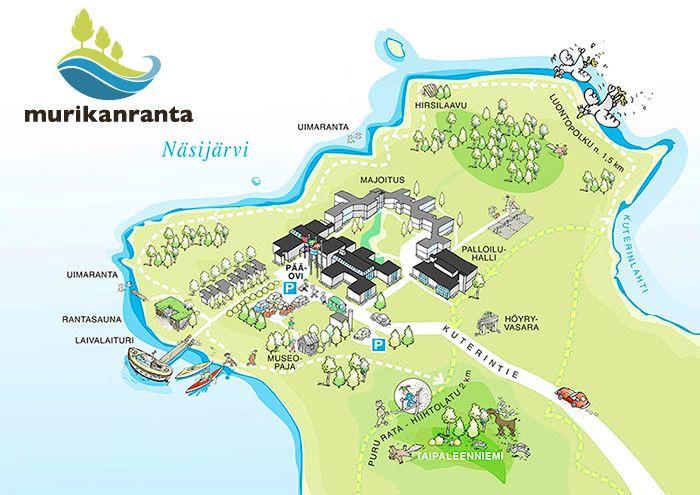 Murikanranta