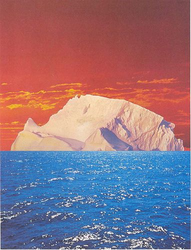 Glacier: Photos, Beaches, Compound Shaw, Collage, Places, Architecture, Travel, Coats, Compoundshaw