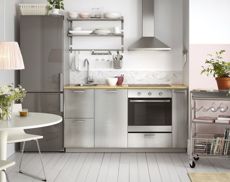 ikea small kitchen - Recherche Google