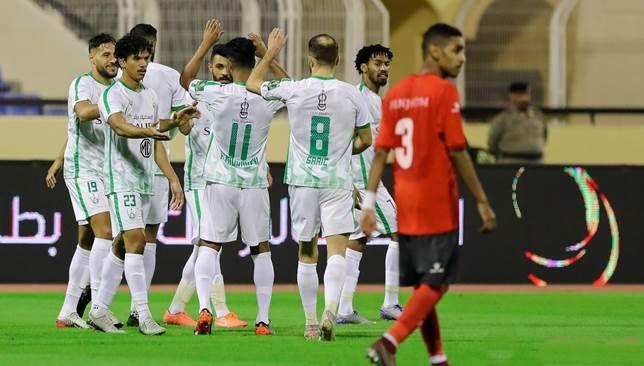 3 إصابات في صفوف الأهلي السعودي بعد الفوز على النجوم سعودي 360 كشفت تقارير صحفية سعودية اليوم الأحد عن إصابة 3 لاعبين في صفوف نا Soccer Field Soccer Sports