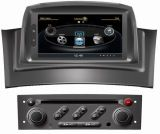 Autoradio GPS DVD One DIN for Renault Megane II 2002-2008 on Made-in-China.com