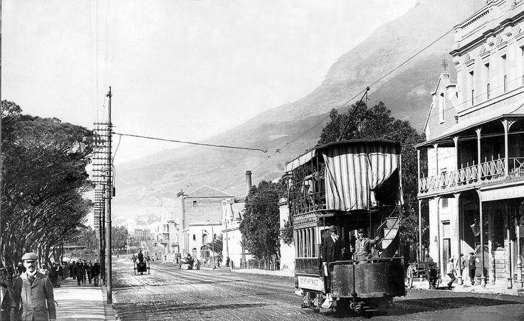 https://flic.kr/p/7nrovr | Darling street       circa 1905.