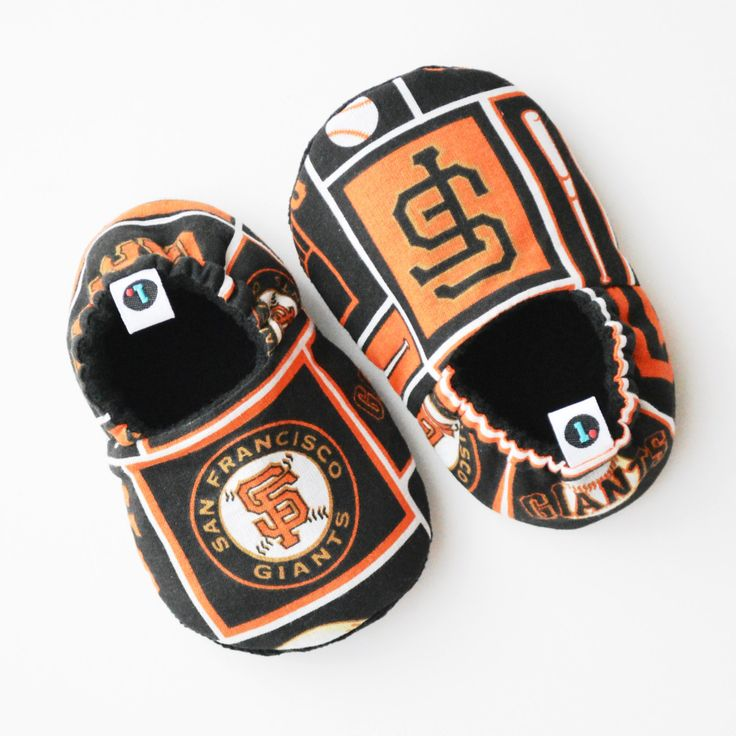 San Francisco Giants **LIMITED EDITION** // baby footwear, baby slippers, baby booties, mushy sole footwear, crib footwear, new baby, bathe current - http://www.baby-walkers.info/san-francisco-giants-limited-edition-baby-footwear-baby-slippers-baby-booties-mushy-sole-footwear-crib-footwear-new-baby-bathe-current.html