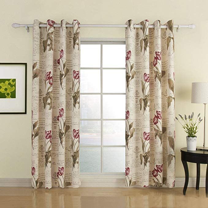 Bedroom Curtains 63 Inches Long Curtainpoles Windowtreatmentsdesign Modern Drape Curtains And Draperies Bedroom Curtains With Blinds