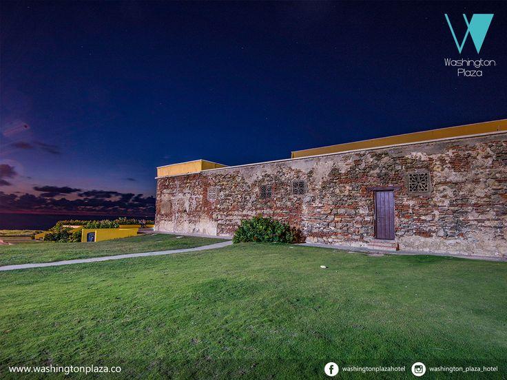 Castillo de Salgar -Barranquilla, Colombia. http://bit.ly/2gDpIMk