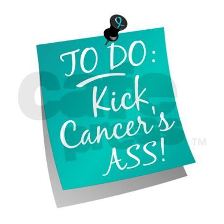 To Do 1 Ovarian Cancer Journal