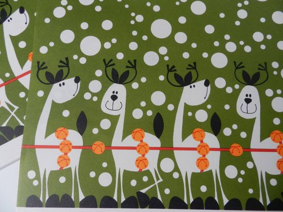 14 best Wrapping paper inspiration images on Pinterest | Gifts ...