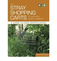 ... have their own book.: Books Jackets, North America, Eastern North, Funny Books, Strayed Shops, Fields Identification, Shops Carts, Dust Covers, Books Title