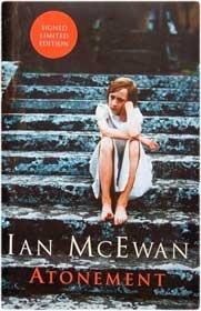 Collectable Ian McEwan: 14 Book, Book Worth, Mcewan Book
