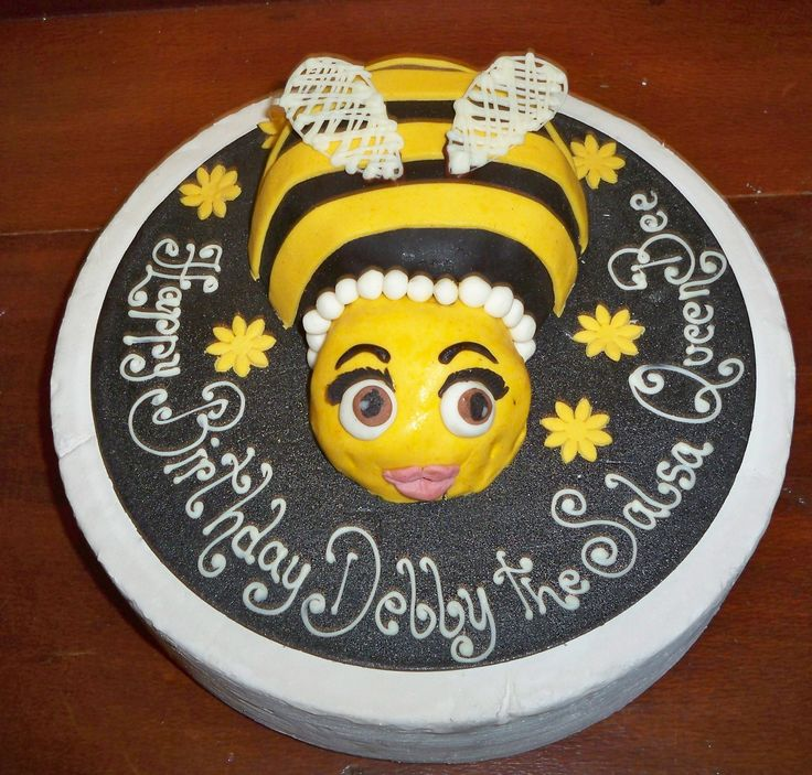 honey bee cake http://www.elisabethscakes.com.au
