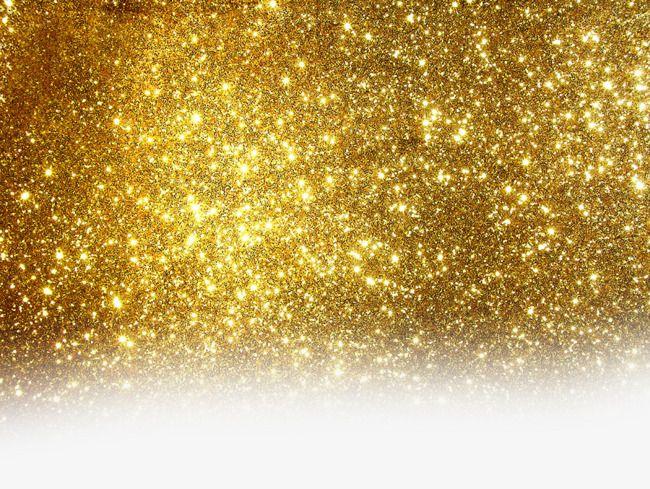 Brillante fondo dorado de lujo Imagen PNG