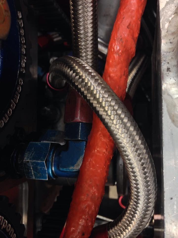 Engine porn