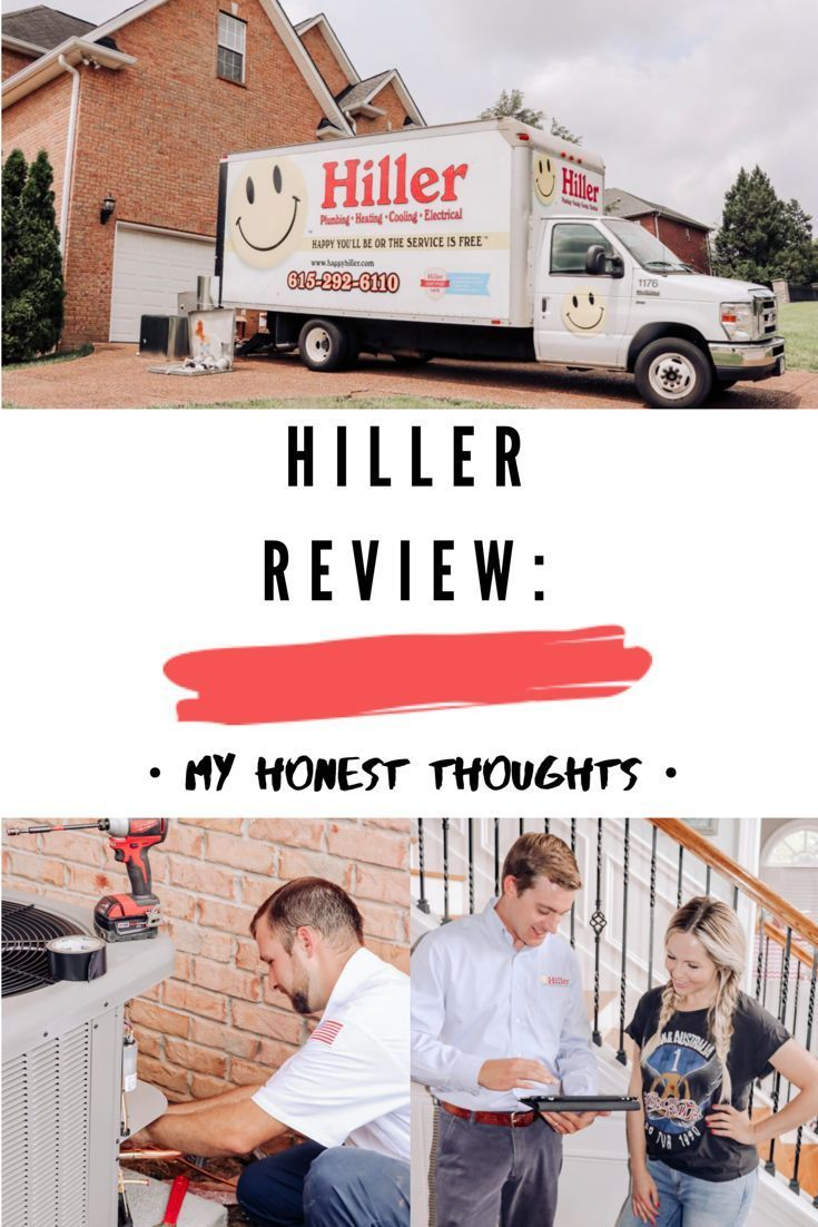 Hiller Hvac Review Hvac Replacement Ac Unit Installation Ac Units