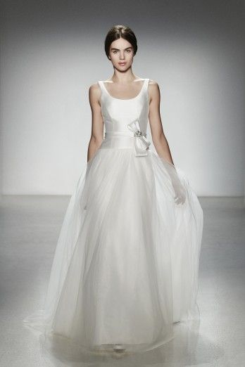 "Amsale ""Bryant""Gowns Collection, Wedding Dressses, Bridal Collection, Amsale Spring, Ball Gowns, Spring Weddings, Wedding Gowns, Bridal Gowns, Spring 2014"
