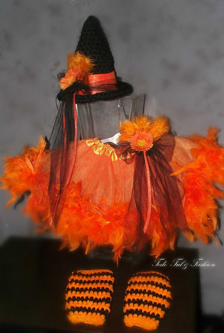 Ref. disfraz-09 via  Catálogo Crochet