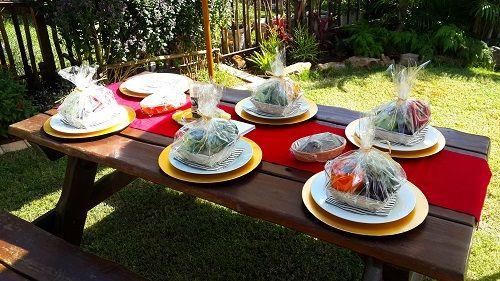 Table setting #tabledecor