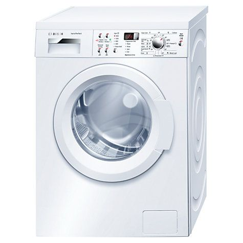 Buy innovative range of Bosch Washing Machine online in Auckland at reasonable cost from Able Appliances Limited.