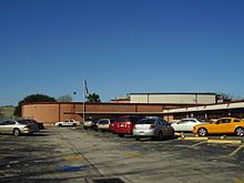 "Booker T. Washington High School (Houston, Texas) - The school was established in 1893 in Houston's Fourth Ward as ""Colored High.""  In 1928 it was renamed Booker T. Washington High School."